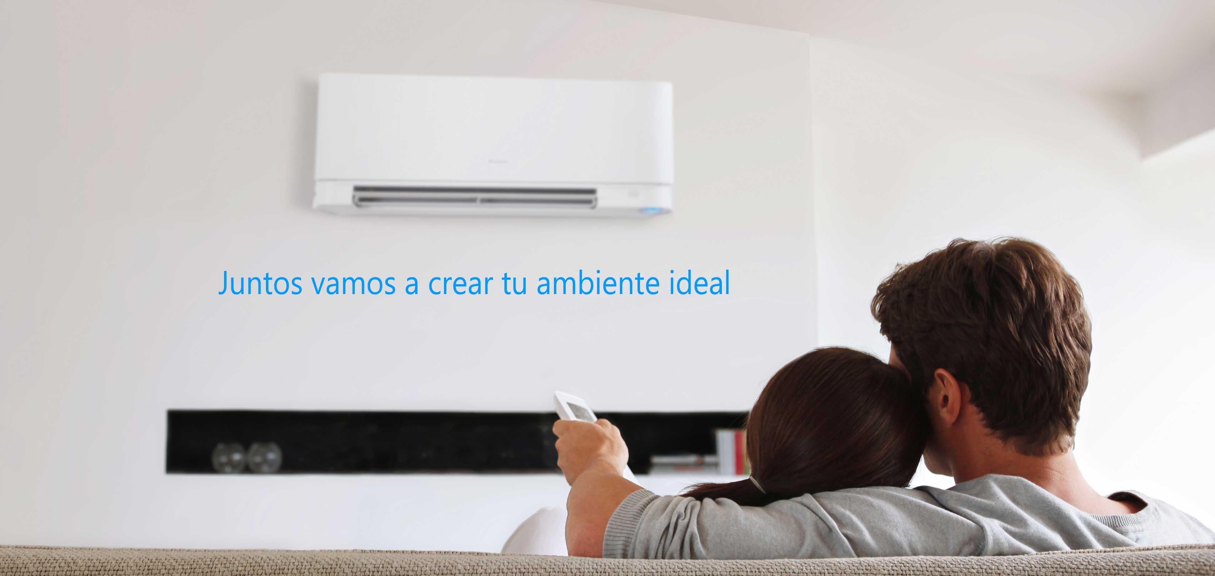 Climatizacion del hogar climasa.com